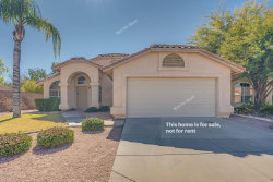 Photo of 1333 W Cindy Street, Chandler, AZ 85224 (MLS # 6037816)