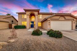 Photo of 493 E Baylor Lane, Gilbert, AZ 85296 (MLS # 6037928)