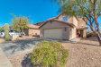 Photo of 213 N 222nd Drive, Buckeye, AZ 85326 (MLS # 6037980)