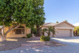 Photo of 2912 N 113th Avenue, Avondale, AZ 85392 (MLS # 6038130)