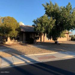 Photo of 8821 N 104th Avenue, Peoria, AZ 85345 (MLS # 6038174)