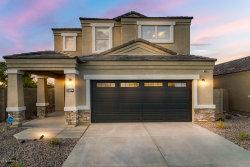 Photo of 36340 W Mallorca Avenue, Maricopa, AZ 85138 (MLS # 6038367)