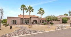 Photo of 10424 N Nicklaus Drive, Fountain Hills, AZ 85268 (MLS # 6038413)