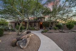 Photo of 11051 E Meadowhill Drive, Scottsdale, AZ 85255 (MLS # 6038536)