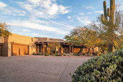 Photo of 10500 E Lost Canyon Drive, Unit 3, Scottsdale, AZ 85255 (MLS # 6038604)