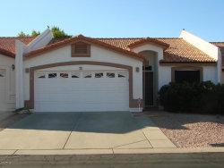 Photo of 2329 N Recker Road, Unit 73, Mesa, AZ 85215 (MLS # 6038965)