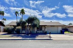 Photo of 1129 W Hackamore Street, Mesa, AZ 85201 (MLS # 6039131)