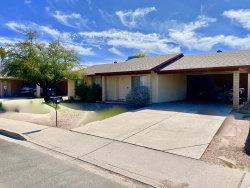 Photo of 1143 W Hackamore Street, Mesa, AZ 85201 (MLS # 6039133)