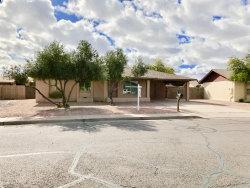 Photo of 1137 W Hackamore Street, Mesa, AZ 85201 (MLS # 6039135)