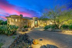 Photo of 7260 E Eagle Crest Drive, Unit 23, Mesa, AZ 85207 (MLS # 6039142)