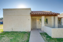 Photo of 875 S Nebraska Street, Unit 61, Chandler, AZ 85225 (MLS # 6039168)