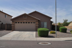 Photo of 4529 W Park Street, Laveen, AZ 85339 (MLS # 6039175)