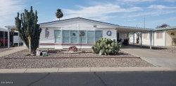 Photo of 3822 N Illinois Avenue, Florence, AZ 85132 (MLS # 6039274)