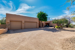 Photo of 25018 N Paso Trail, Scottsdale, AZ 85255 (MLS # 6039702)