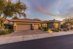 Photo of 7921 E Tailfeather Lane, Scottsdale, AZ 85255 (MLS # 6039751)