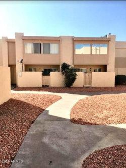 Photo of 3526 W Dunlap Avenue, Unit 171, Phoenix, AZ 85051 (MLS # 6039829)