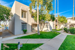 Photo of 1449 E Highland Avenue, Unit 4, Phoenix, AZ 85014 (MLS # 6039922)
