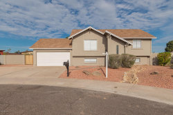 Photo of 17035 N 37th Drive, Glendale, AZ 85308 (MLS # 6040025)