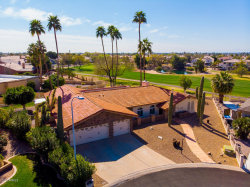 Photo of 6349 E Camelot Drive, Mesa, AZ 85215 (MLS # 6040115)