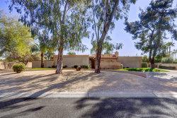 Photo of 6921 E Bloomfield Road, Scottsdale, AZ 85254 (MLS # 6040151)