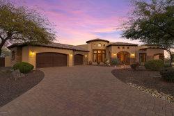 Photo of 15119 E Desert Vista Trail, Scottsdale, AZ 85262 (MLS # 6040281)