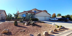 Photo of 2810 Greenbrier Road, Sierra Vista, AZ 85650 (MLS # 6040337)