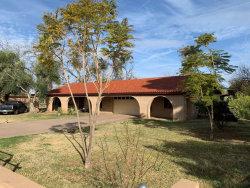 Photo of 4942 W Sunrise Drive, Laveen, AZ 85339 (MLS # 6040359)