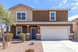 Photo of 16983 N Avelino Drive, Maricopa, AZ 85138 (MLS # 6040395)