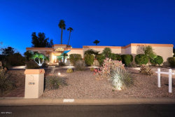 Photo of 10540 E Charter Oak Drive, Scottsdale, AZ 85259 (MLS # 6040513)