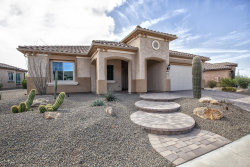 Photo of 26417 W Cat Balue Drive W, Buckeye, AZ 85396 (MLS # 6040616)