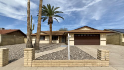 Photo of 3438 W Gelding Drive, Phoenix, AZ 85053 (MLS # 6040665)