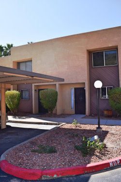Photo of 1601 W Sunnyside Drive, Unit 148, Phoenix, AZ 85029 (MLS # 6040760)