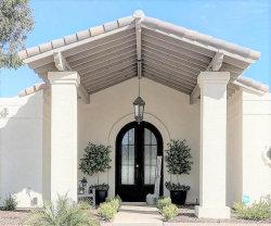 Photo of 8632 E Charter Oak Drive, Scottsdale, AZ 85260 (MLS # 6040775)