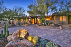Photo of 8062 E Tether Trail, Scottsdale, AZ 85255 (MLS # 6040861)
