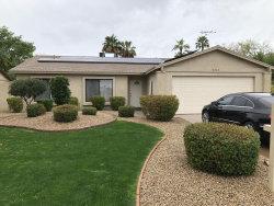 Photo of 12808 N 27th Street, Phoenix, AZ 85032 (MLS # 6040911)