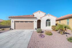 Photo of 13126 W Lariat Lane, Peoria, AZ 85383 (MLS # 6040948)