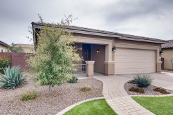 Photo of 387 W Flame Tree Avenue, San Tan Valley, AZ 85140 (MLS # 6040980)