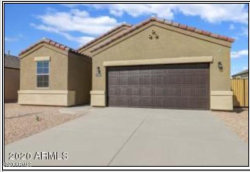 Photo of 30754 W Picadilly Road, Buckeye, AZ 85396 (MLS # 6041060)