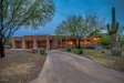 Photo of 5365 E Prickley Pear Road, Cave Creek, AZ 85331 (MLS # 6041354)