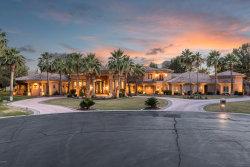 Photo of 7 E Oakwood Hills Drive, Chandler, AZ 85248 (MLS # 6041383)