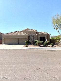Photo of 26450 N 73rd Drive, Peoria, AZ 85383 (MLS # 6041631)
