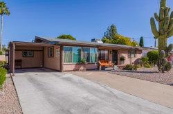 Photo of 5346 E Duncan Street, Mesa, AZ 85205 (MLS # 6041811)