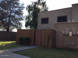 Photo of 600 S Dobson Road, Unit 111, Mesa, AZ 85202 (MLS # 6041880)