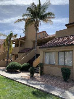 Photo of 4901 S Calle Los Cerros Drive, Unit 219, Tempe, AZ 85282 (MLS # 6041910)