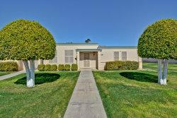Photo of 9902 W Hawthorn Drive, Sun City, AZ 85351 (MLS # 6041950)