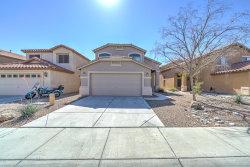 Photo of 41639 W Warren Lane, Maricopa, AZ 85138 (MLS # 6041965)