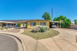 Photo of 363 S Alvaro Circle, Mesa, AZ 85206 (MLS # 6042331)
