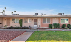 Photo of 13663 N 111th Avenue, Sun City, AZ 85351 (MLS # 6042368)