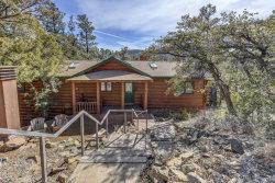 Photo of 3075 E Spruce Mountain Road, Prescott, AZ 86303 (MLS # 6042751)