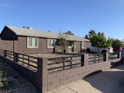 Photo of 7020 W Berkeley Road, Phoenix, AZ 85035 (MLS # 6042777)